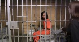 "Sexual Violence in Women's Prisons Reaches ""Constitutional Proportions."" Will Lawmakers Step In?"