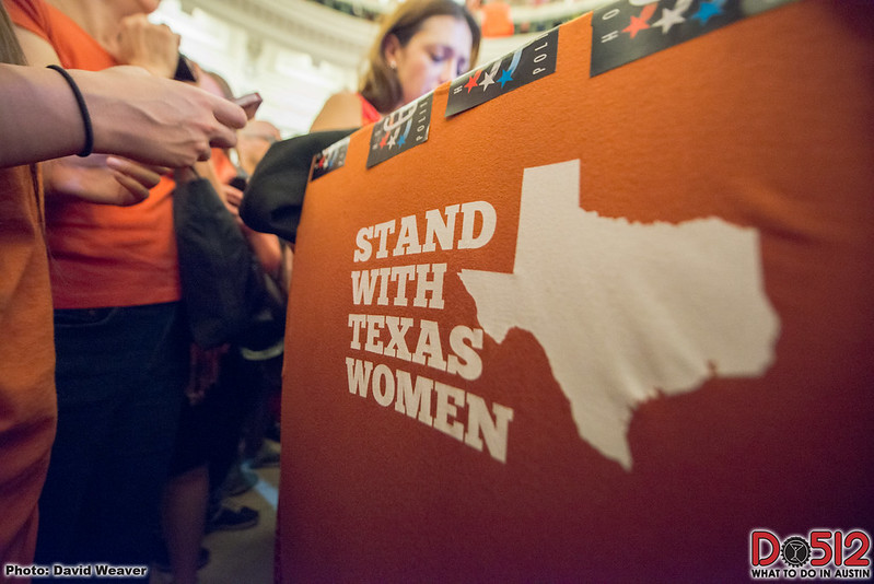 Texas's Opportunistic Abortion Ban Puts Women's Lives at Risk