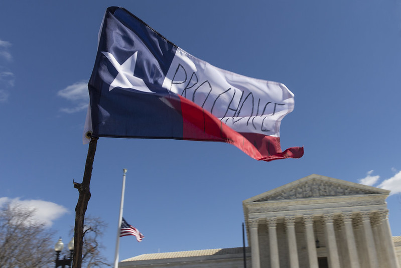 Texas Abortion Battle in the Age of Corona: A Timeline