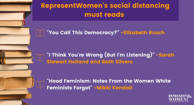 Weekend Reading on Women's Representation: Women Leaders Show the Way