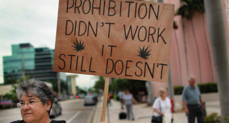 On 4/20, Feminist Conversations Shift to the War on Drugs
