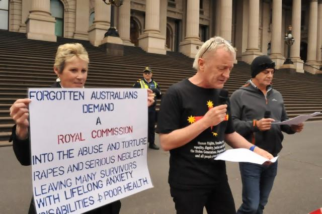 Sexual Abuse Survivors React to Cardinal Pell's Acquittal
