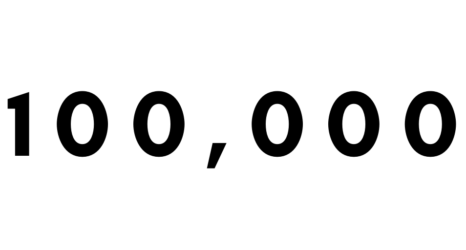 Rest in Power: 100,000 Lost