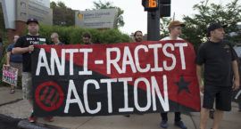Pushing Back Against Racism Spawned by COVID-19