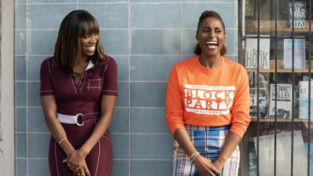 """""""Insecure"""" Is The Connection We All Need in COVID Times"""