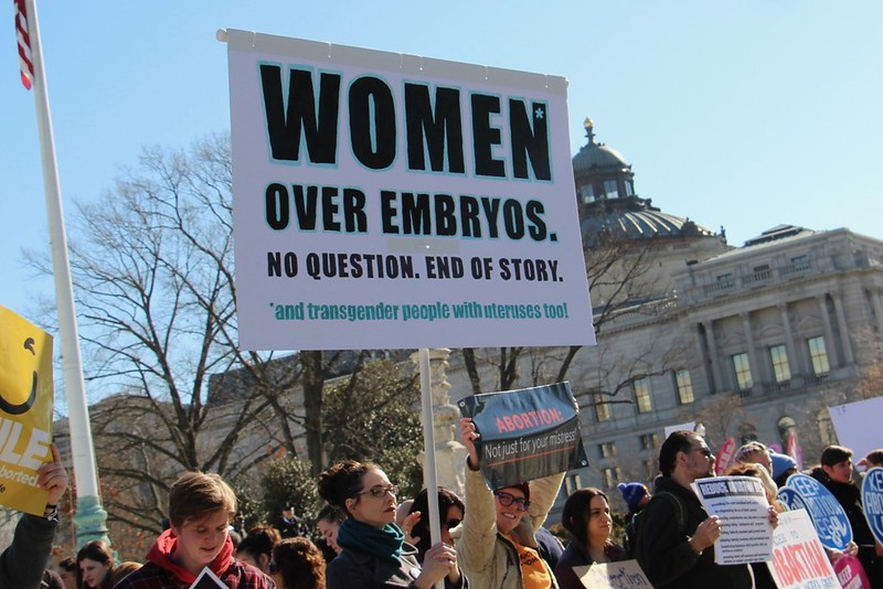 Abortion Bans Are Bad Medicine—Especially During a Pandemic