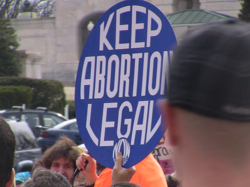 As Abortion Laws Shift Amid COVID, This Organization Provides Funding to Women in Need