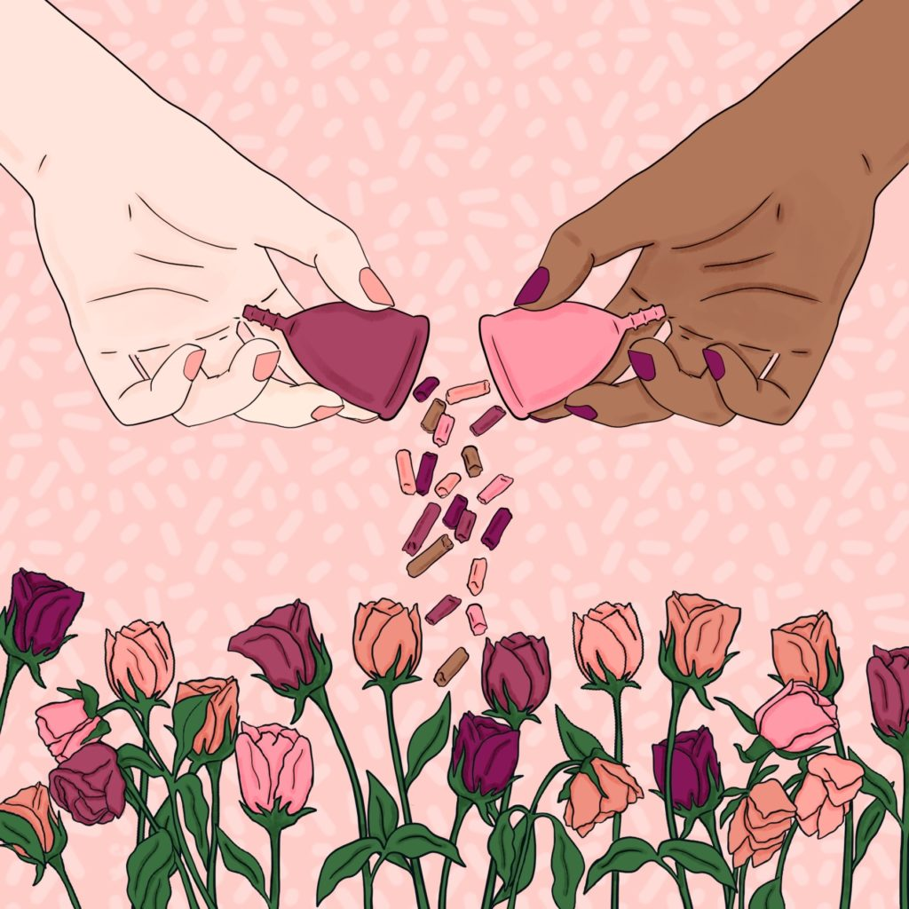 'Period Futures' Sparks Curiosity and Conversation Around Future of Periods