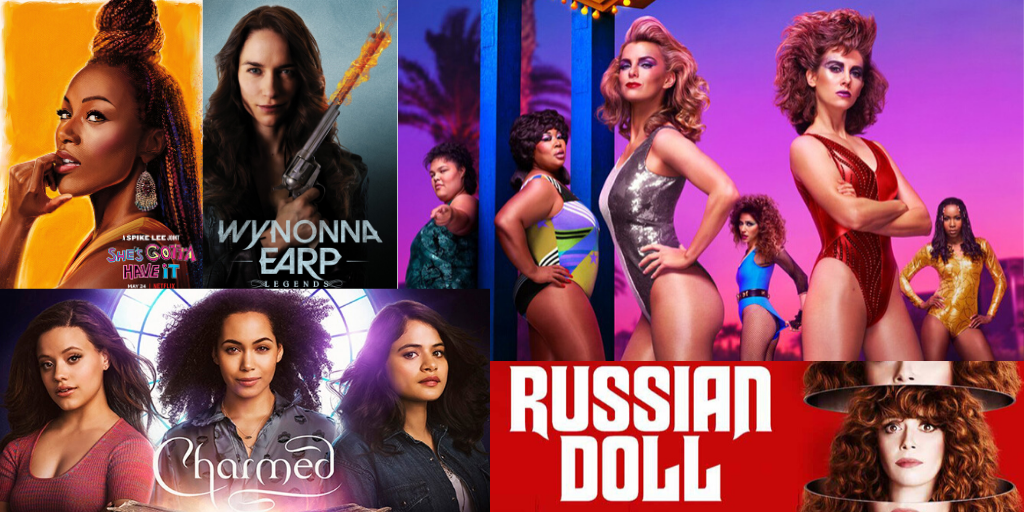 Feminist Faves: Netflix Shows to Binge this Summer (Drama)