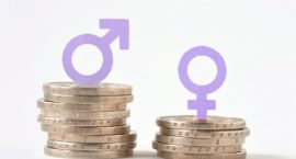 How Salary History Bans Help Close the Gender Wage Gap