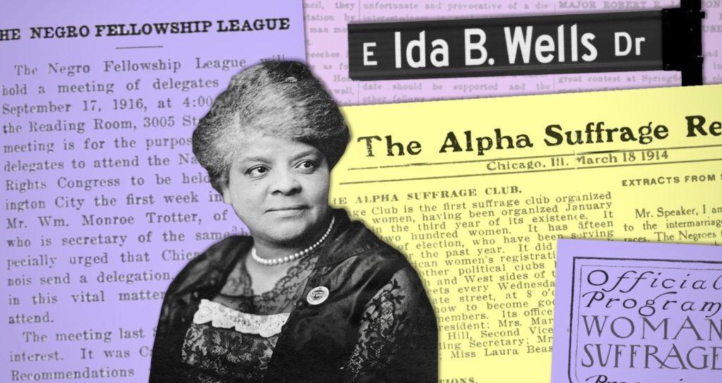 Ida B. Wells: Journalist, Civil Rights Hero and Posthumous Pulitzer Prize Winner