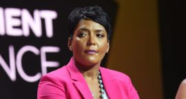 We Heart: Atlanta Mayor Keisha Bottoms Standing Up for Black Communities