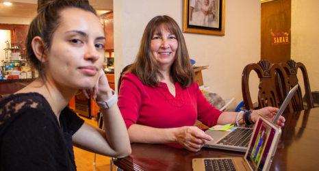 Gender Digital Divide: Online Learning a Daily Struggle for Many Girls