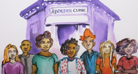 """Everyone Loves Someone Who Had an Abortion"": Video Outlines Need for Abortion Funds"