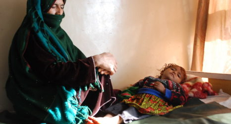 Taliban Targets Maternity Hospital and Funeral Procession