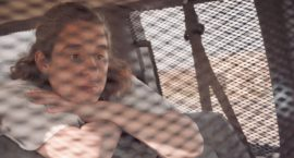 """""""Tutwiler"""" Offers Rare Look at Pregnancy in Prison"""