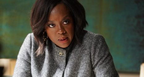 I'll Miss TV's Annalise Keating, and the Complexity of Black Women