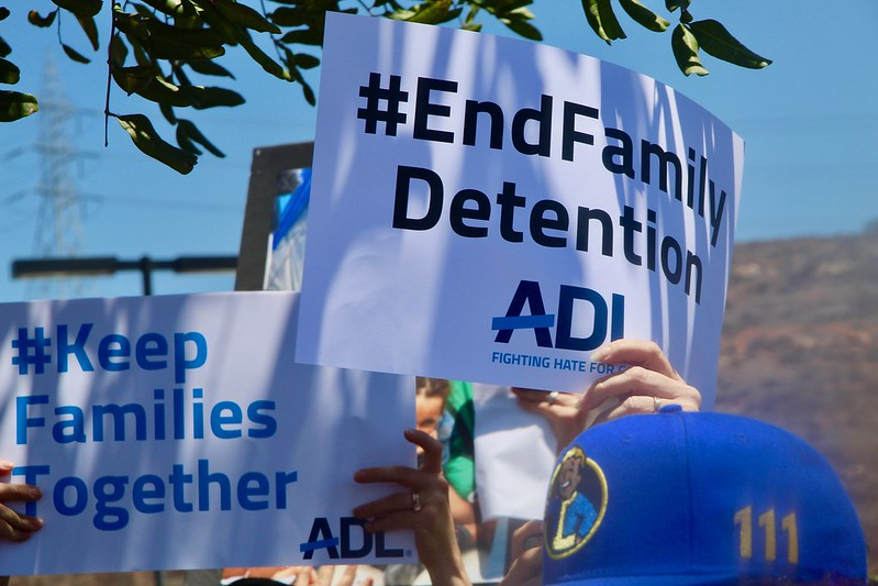 We Must Protect Expectant Mothers in Immigrant Detention Centers, Now More Than Ever