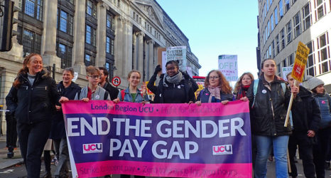We're Not Waiting 200 Years to Close the Gender Pay Gap