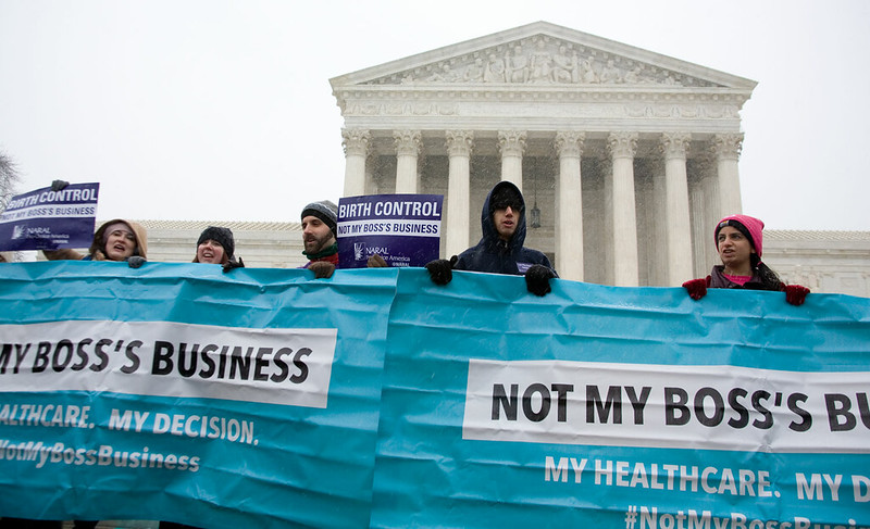 Will the Supreme Court Treat Birth Control as Essential Health Care?