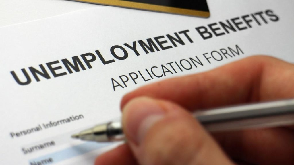 Women Hit Hardest By April's Record Job Losses. Where's Our Safety Net? unemployment