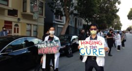 The Pandemic Provides an Unexpected Chance to Organize for Safe Housing for Unhoused Women
