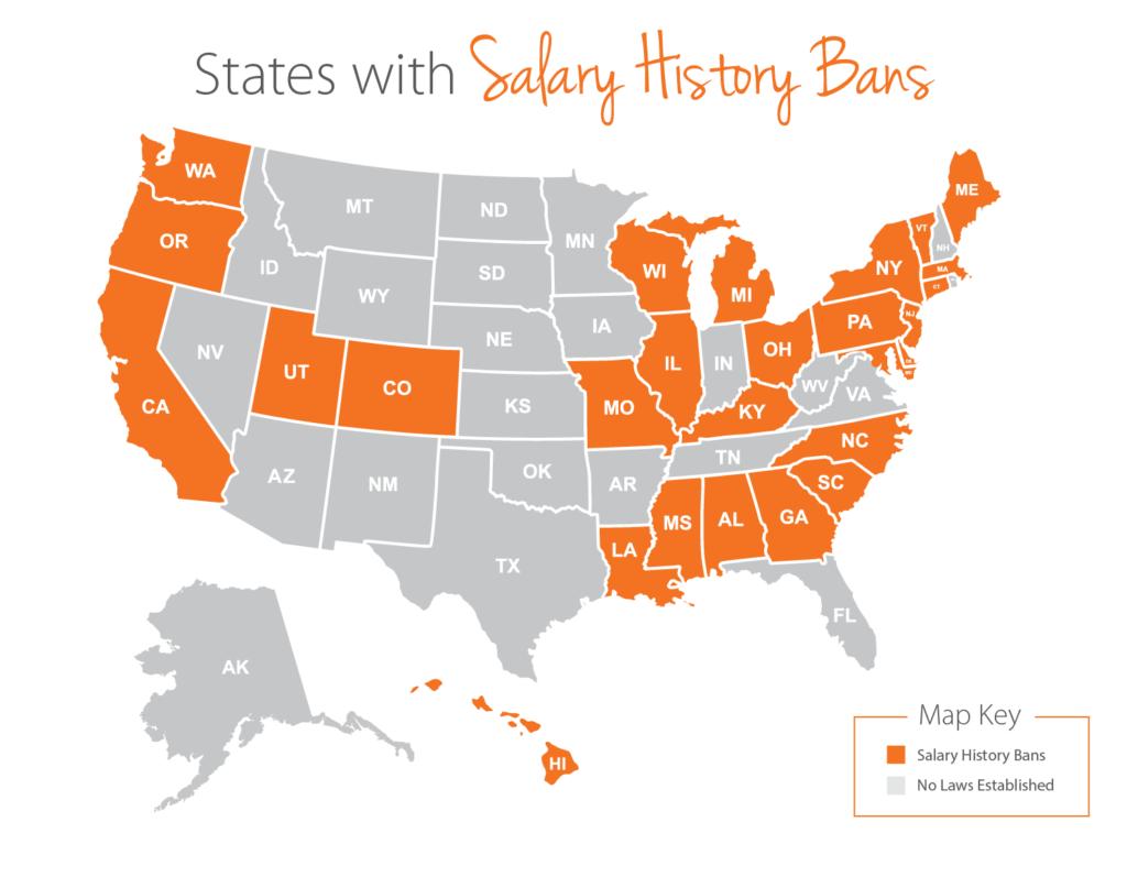 How Salary History Bans Help Close the Gender Wage Gap