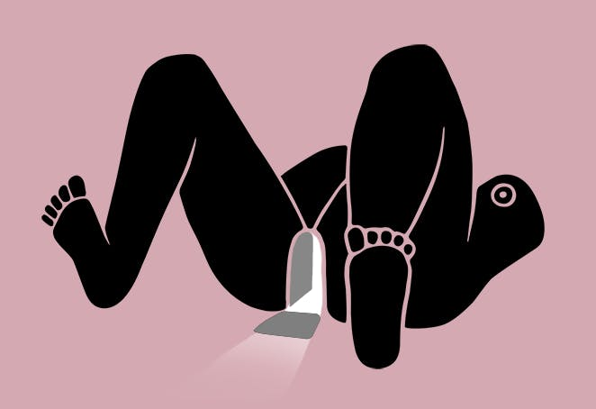 Pussypedia Is Changing the Way We Talk About Vaginas