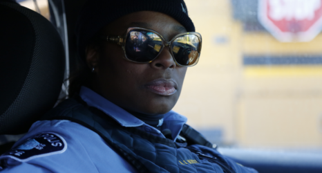 """Film """"Women in Blue"""" Explores What Women Bring to Policing"""