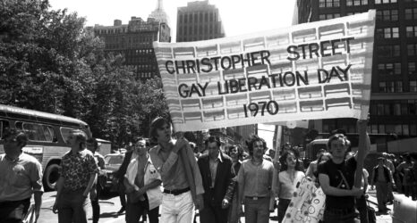 Pride Was a Riot: Eight Defining Moments in Pride Month History
