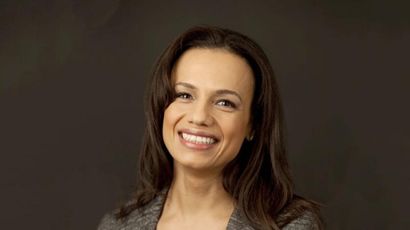 Alexis McGill Johnson Appointed President and CEO of Planned Parenthood