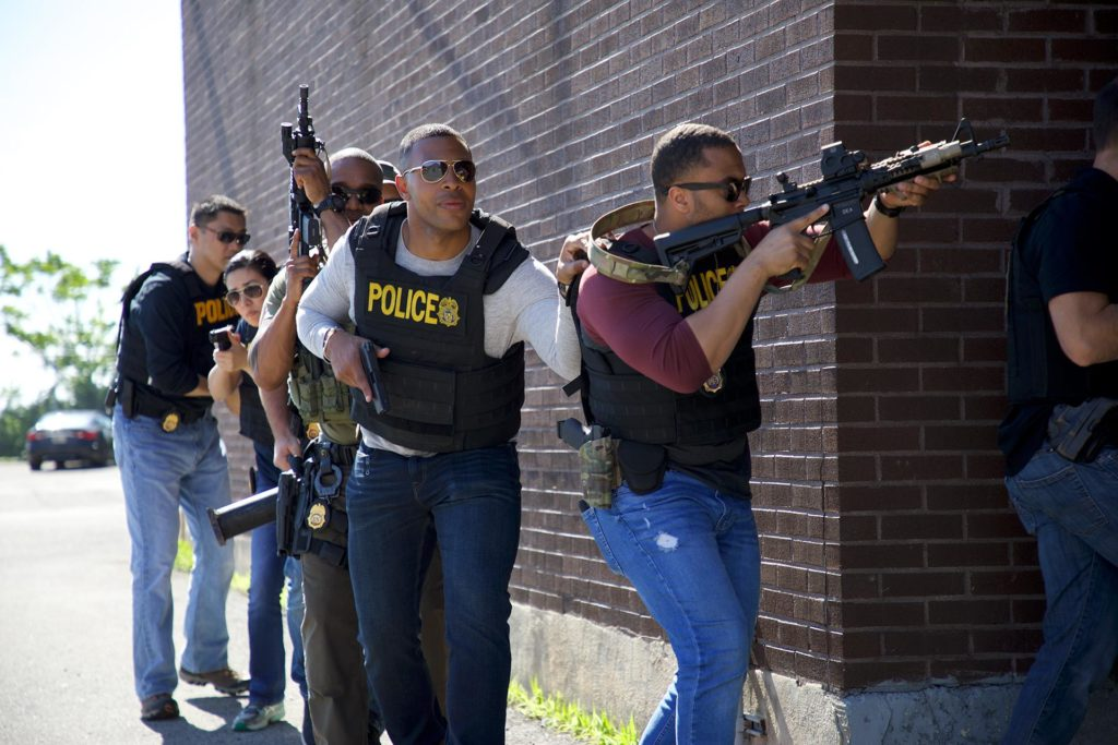Barr and Cronies Grant DEA Power to Surveil Protesters