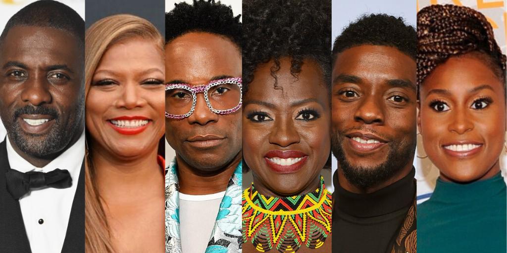 """Black Artists Challenge Hollywood: """"Prove Black Lives Matter"""""""