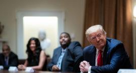 Donald Trump's Abysmal Problem-Solving Skills