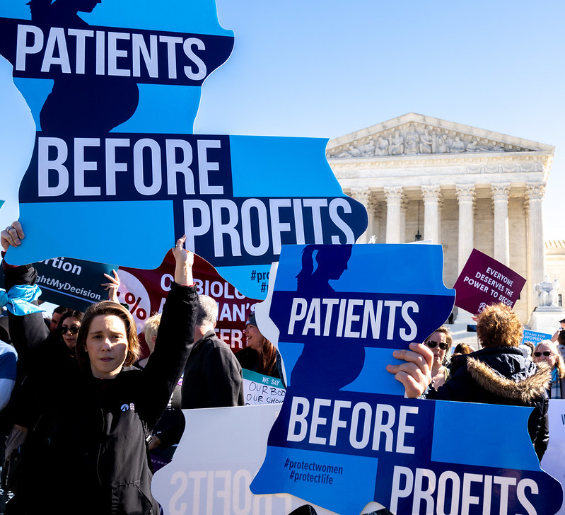 SCOTUS Defends Abortion Access—But the Battle is Far from Over