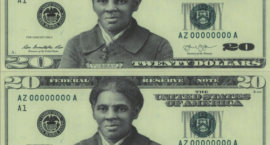 $20: George Floyd, Harriet Tubman and the Value of Black Lives