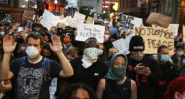 How Asians Can Show up for Black Lives