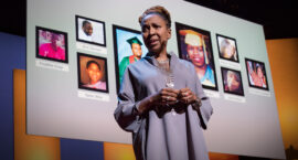 Black Women Talk Systemic Racism and Injustice in 12 Powerful TEDWomen Talks