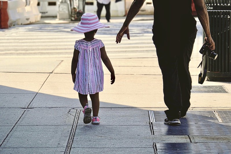 Motherhood Is Not A New Public Health Crisis; Lack of Paid Leave Is
