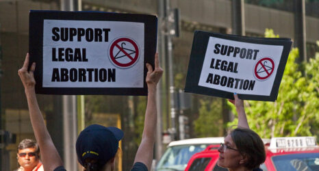 New Research Proves Restricting Abortion Harms Women