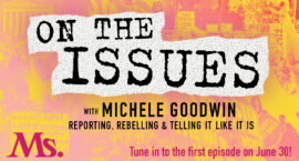 on the issues with michele goodwin