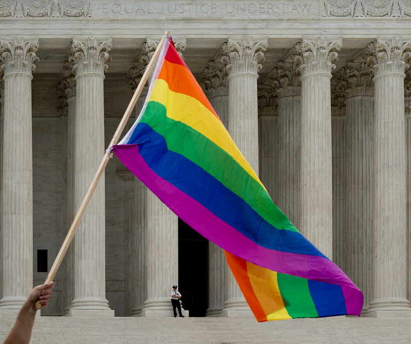 How to Celebrate the Five-Year Anniversary of <i>Obergefell v. Hodges</i> from Home