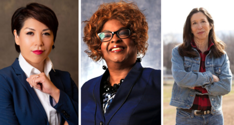 On June Super Tuesday, Historic Wins for Women of Color Down the Ballot