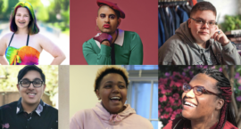 Six LGBTQ Activists Who Prove We Can All Make a Difference