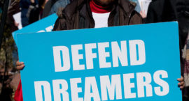 The Feminist Majority Foundation Applauds Supreme Court Decision on DACA