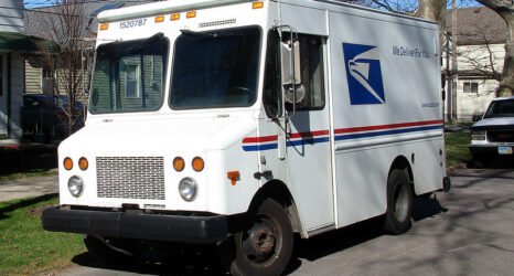 The Postal Service Is Steadily Getting Worse. Can It Handle a National Mail-In Election?