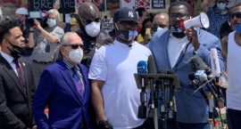 We Heart: Terrence Floyd's Powerful Call to Action