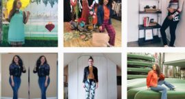 Young Entrepreneurs Make Thrifting and Sustainable Fashion Possible During COVID