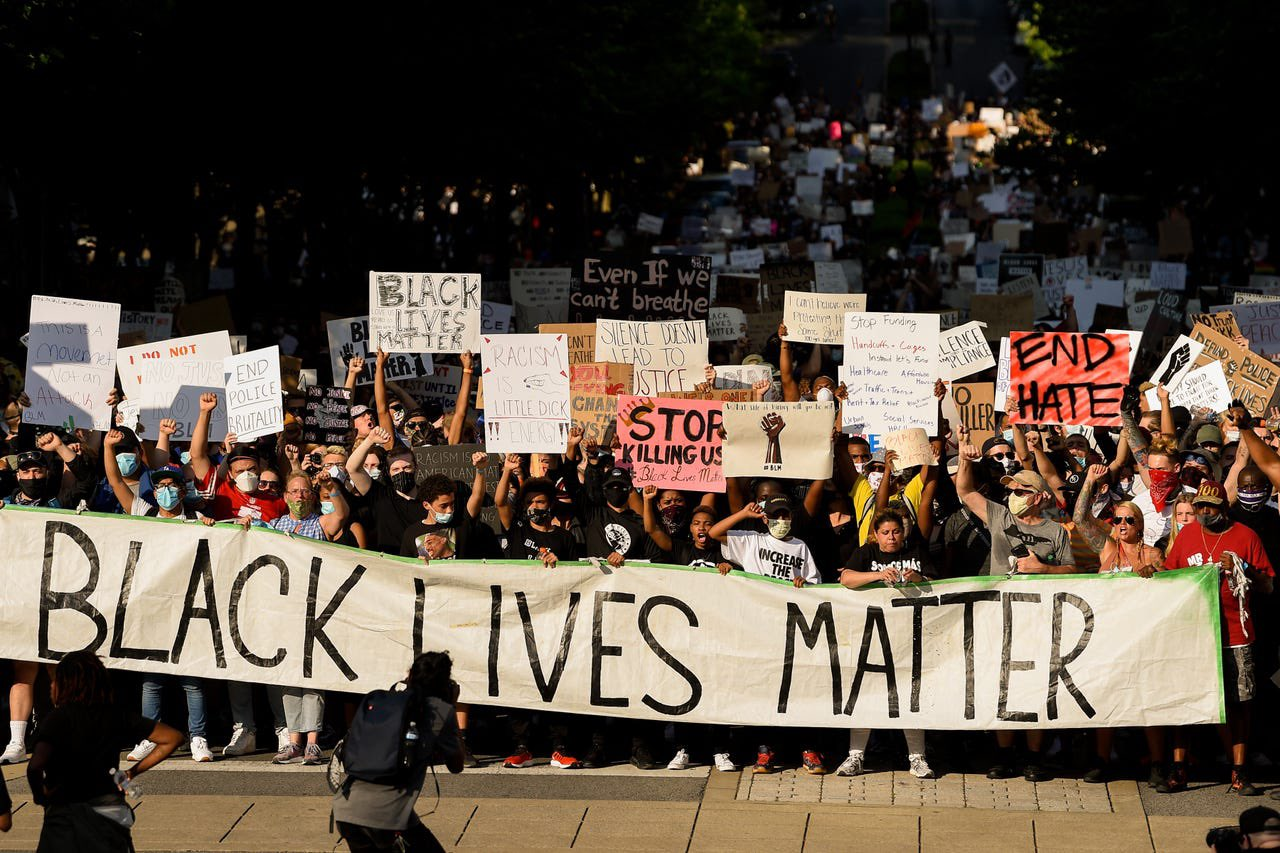 Powerful Statements from Leading U.S. Officials on Racism and Police Brutality