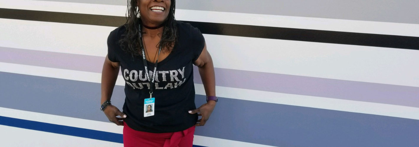 Feminist Lens: Cheryl L. Bedford's Vision for a Diverse and Inclusive Hollywood